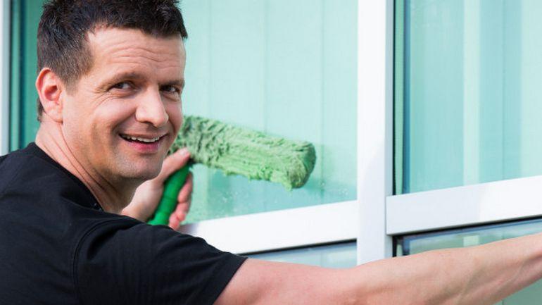 Fensterreinigung in Niederdorfelden