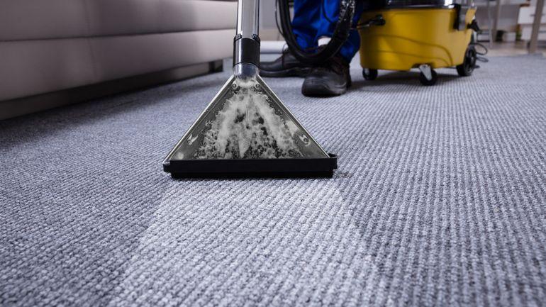 Teppich-Reinigung aus Niederdorfelden